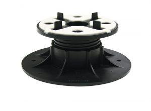 SE series pedestal system component